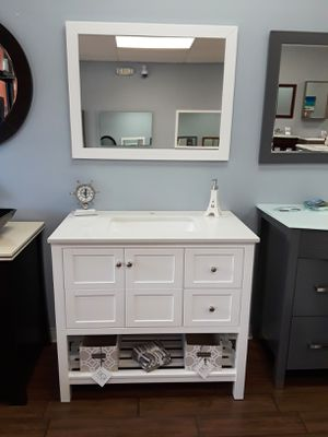 """36"""" bathroom vanity CORAL SPRINGS for Sale in Margate, FL"""