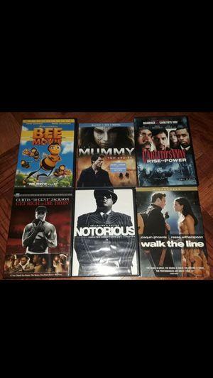 $5 DVD'S for Sale in South El Monte, CA