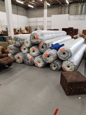 14 ft roll of carpets for Sale in Alexandria, VA