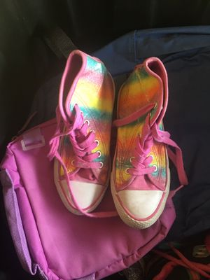 Shoes/Jojo for Sale in Las Vegas, NV