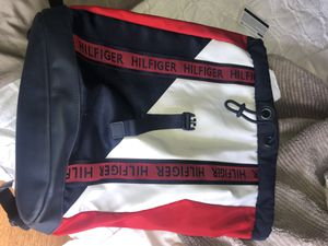 Tommy Hilfiger Backpack for Sale in Seattle, WA