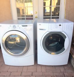 Gas Washer And Dryer for Sale in Phoenix,  AZ