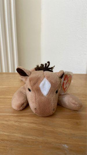 Derby 🐎 beanie baby for Sale in Houston, TX