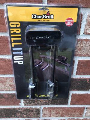 BBQ grill light for Sale in Slidell, LA