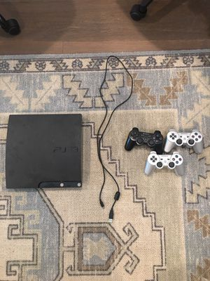 New ps3 for Sale in Vacaville, CA