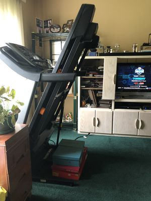 NORDICTRACK T 6.5S TREADMILL for Sale in Columbus, OH