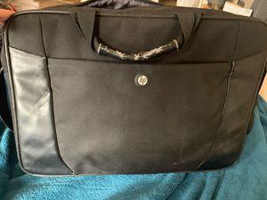 HP laptop bag for Sale in Phoenix, AZ