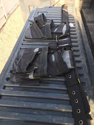 Tool belt brand new for Sale in Pasco, WA