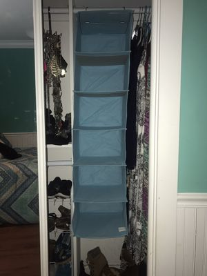 Roomify Closet Organizer for Sale in Boynton Beach, FL