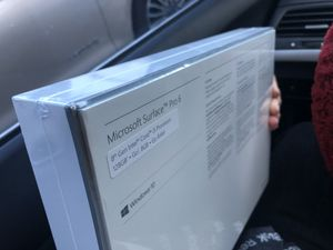 Microsoft Surface Pro 6 ((BRAND NEW & STILL SEALED!!)) for Sale in Pompano Beach, FL