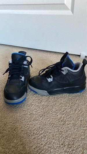 Jordan shoes for boy for Sale in North Las Vegas, NV