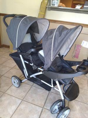 Brand New double stroller $100 for Sale in La Vergne, TN