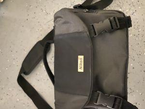 DSLR Camera bag for Sale in Rancho Cucamonga, CA