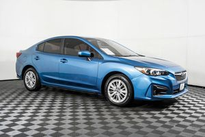2018 Subaru Impreza for Sale in Puyallup, WA