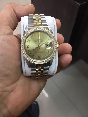 Rolex DateJust for Sale in Hialeah, FL