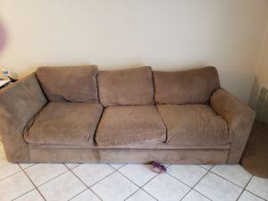 Sofa. FREE!!! for Sale in Port Richey, FL