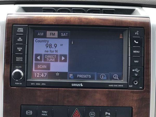 2010 Ram 3500