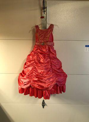 Princess costume size 7-8 for Sale in Ridgefield, WA