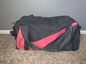 Nike Duffle Bag for Sale in Mesquite, TX