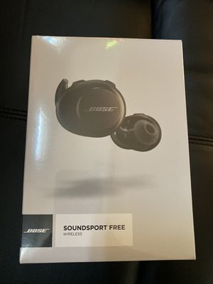Brand new headphones Bose for Sale in Henderson, NV