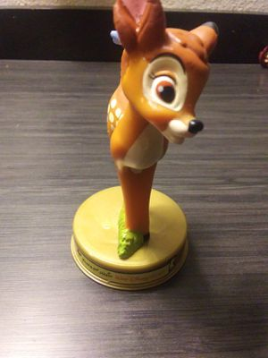 Bambi Old school collectors edition! for Sale in Houston, TX