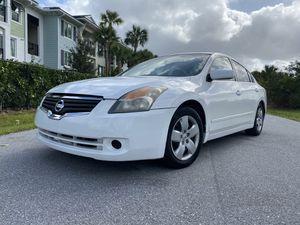 2007 Nissan Altima for Sale in Delray Beach, FL
