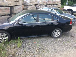 2010 Chevy Impala for Sale in Pittsburgh, PA