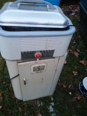 Westing house cooker vtg for Sale in Sunbury, OH