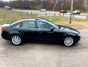 12 Audi A4 No low-ball offers for Sale in GREAT NCK PLZ, NY