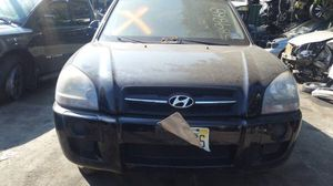 Hyundai Tucson 2007 NOT FOR SALE ONLY FOR PARTS call and ask {contact info removed} or {contact info removed} for Sale in Paterson, NJ