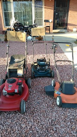 Craftsman for Sale in Commerce City, CO