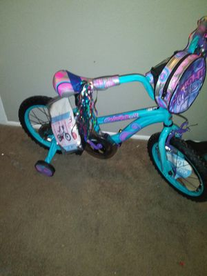 Twilight twist bike kids for Sale in Dallas, TX