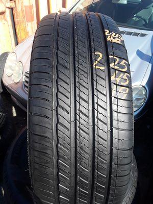 225/45-19 #1 tire for Sale in Alexandria, VA