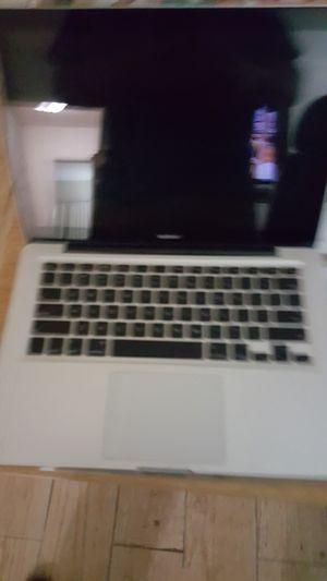 MacBook pro 2008 for parts for Sale in South El Monte, CA