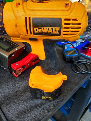 Dewalt Drill for Sale in El Monte, CA