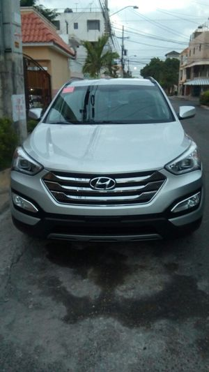 Hyundai santa fe for parts only for Sale in Boston, MA