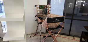 New portable vanity setup for Sale in Huntington Park, CA