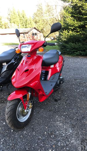 Mopeds for Sale in Vancouver, WA