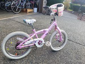 Trek Mystic 16 inch girls bike for Sale in Everett, WA