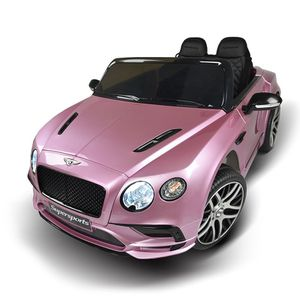 Bentley ride on 12w for kids car with remote control for Sale in Hollywood, FL