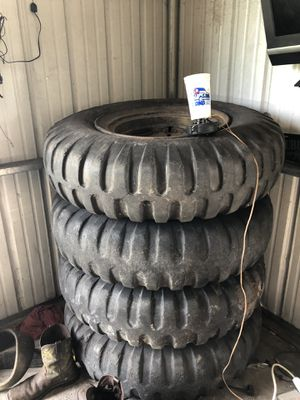 8 lug military's Chevy for Sale in Kissimmee, FL