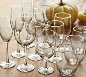 Boxes of Wine Glasses, Cups for Sale in Gulf Stream, FL