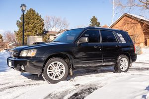2004 Subaru Forester XT for Sale in Denver, CO