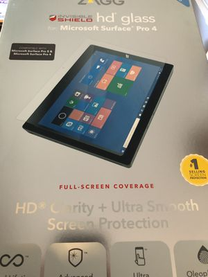 Microsoft surface 256 Gb tablet for Sale in Bensalem, PA