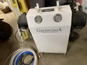 Growonix 1000 gal 1:1 RO system. for Sale in Valley Center, CA