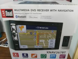 Car stereo for Sale in Newport, AR