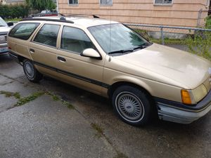 1987 Ford Taurus GL for Sale in Tacoma, WA