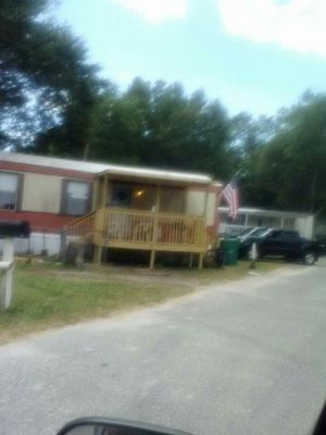 2 bed 1 bath Mobile home for Sale in Choctaw Beach, FL