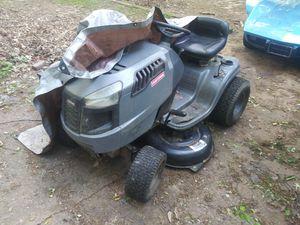 Craftsman riding lawn mower for Sale in Tucker, GA