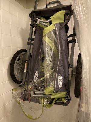 Instep bike /bicycle trailer for kids for Sale in Alexandria, VA